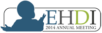 Annual EHDI Meeting 2014